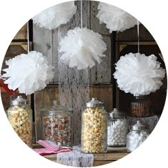 Cheap Romantic Decoration - Chic And Romantic Decoration - Skylantern-original.co.uk