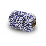 Royal Blue Bakers Twine