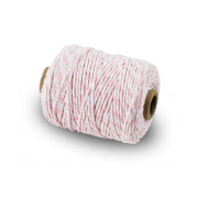 Pale Pink Bakers Twine