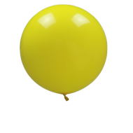 Yellow Giant Balloon