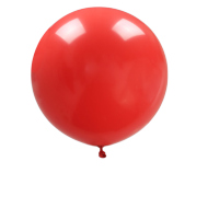 Red Giant Balloon