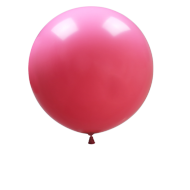 Pale Pink Giant Balloon