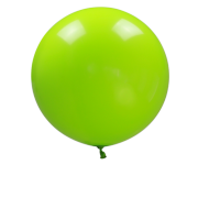 Apple Green Giant Balloon