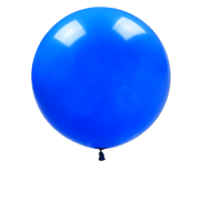 Royal Blue Giant Balloon