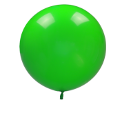 Dark Green Giant Balloon
